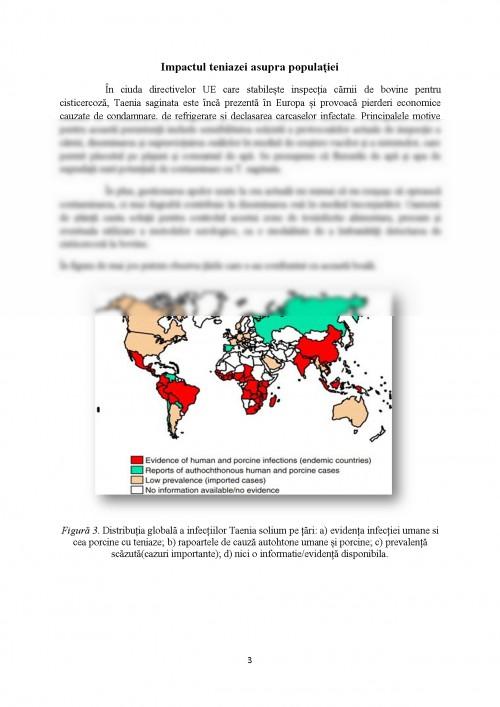 distribuția geografică a teniei pitice tratament pentru papiloame