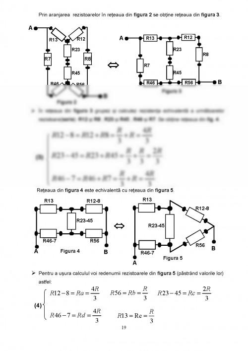 Curentul Electric Fizica Referat Curentul Electric